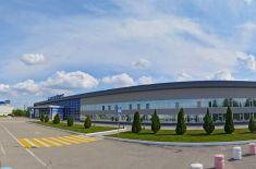 «Международный, красивый, с рукавами»: в аэропорту Мурманска построят новый терминал