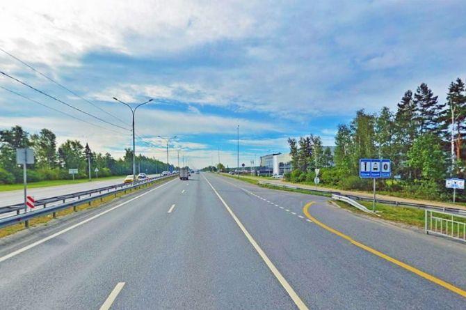 Для дороги «Москва — Аэропорт Домодедово» создадут геоинформационную систему