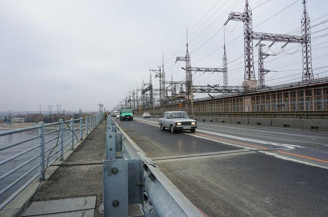 Определён подрядчик второго этапа строительства моста на Волжской ГЭС