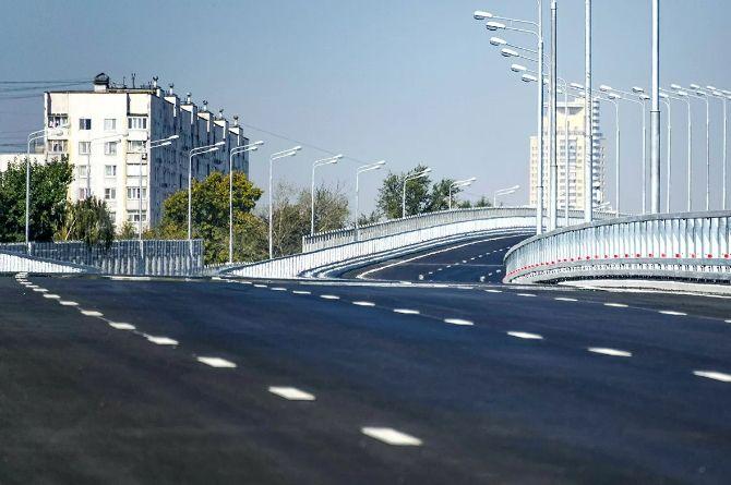 Новый участок Северо-Восточной хорды построят в 2021 году