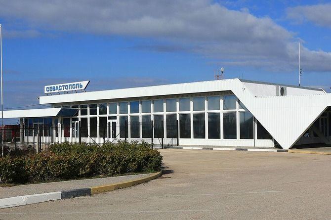 В Крыму ищут подрядчика для строительства терминала аэропорта «Бельбек»
