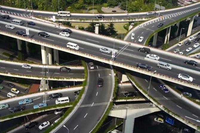 На федеральный проект «Дорожная сеть» дополнительно направят 113 миллиардов рублей