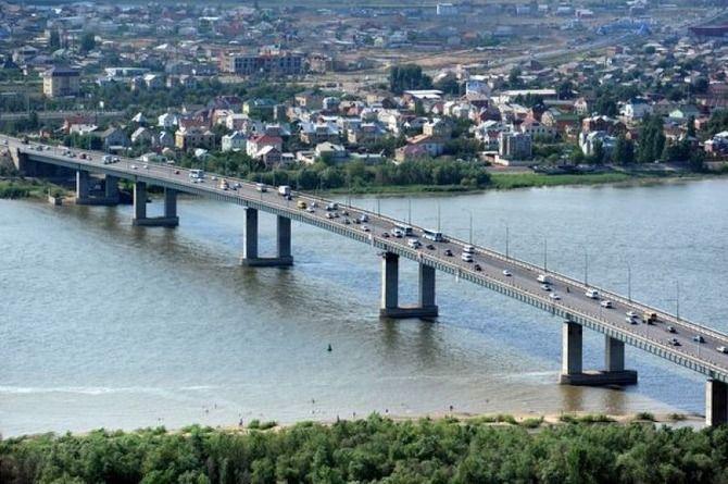 В ближайшем будущем начнётся строительство третьего моста в Астрахани