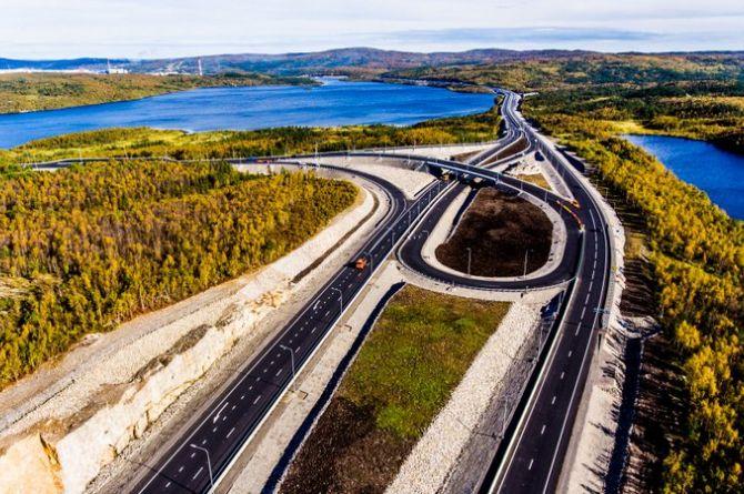 Ещё 1,2 миллиарда рублей направят в регионы на транспортную инфраструктуру