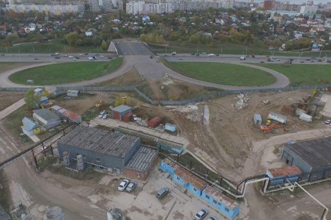 ВЭБ.РФ и ВТБ предоставят 11,6 миллиардов на строительство Восточного выезда из Уфы