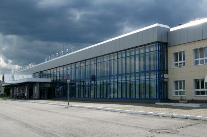 Аэропорту Магнитогорска выделят земли в аренду на 49 лет