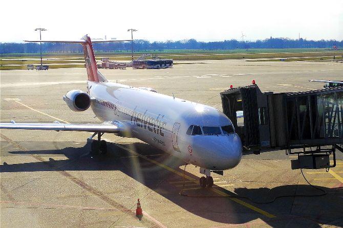 Роспотребнадзор не поддержал идею выдавать ваучеры место денег за отменённые авиарейсы