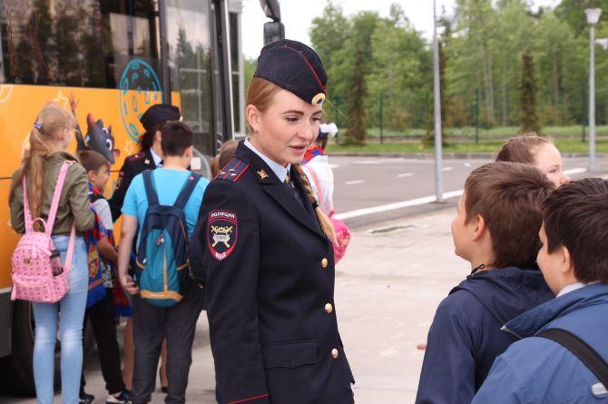 В школах Ставропольского края введут обязательное изучение ПДД
