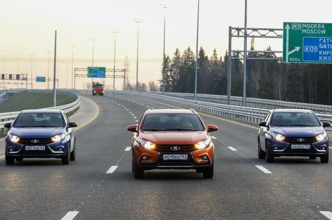 Открытие трассы М-11 Москва — Санкт-Петербург состоится сегодня