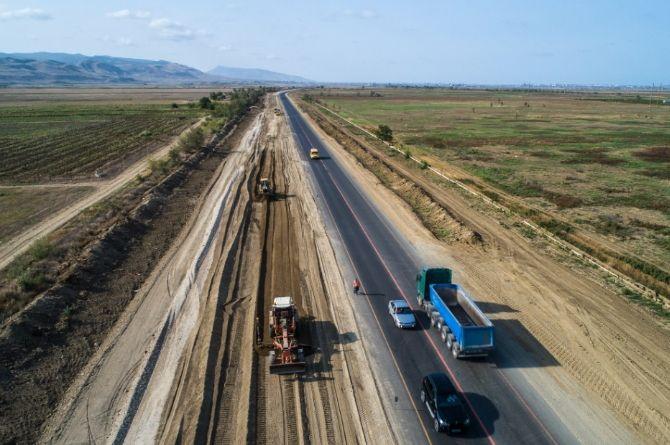 «Автодор» ищет подрядчика для строительства обхода Аксая в Ростовской области