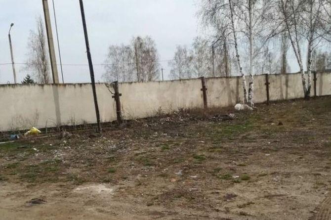 Новое ограждение аэропорта «Тамбов» обойдётся в 20 млн рублей