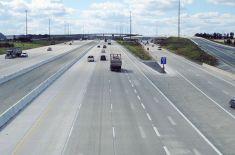 274 км трассы «Казань – Екатеринбург» построят с цементобетонным покрытием