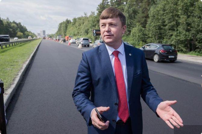 Жители Екатеринбурга сегодня обсудят программу безопасных и качественных дорог