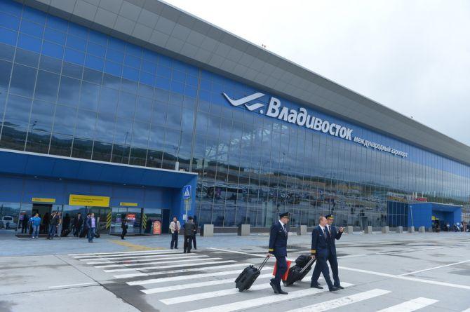 В аэропорту Владивостока сообщили о возможном прекращении полётов из-за инфраструктурных ограничений