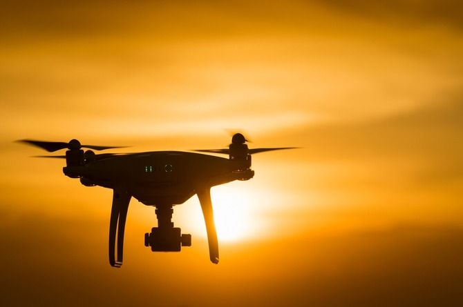 На создание инфраструктуры для сертификации и испытаний тяжёлых дронов потратят 570 млн рублей