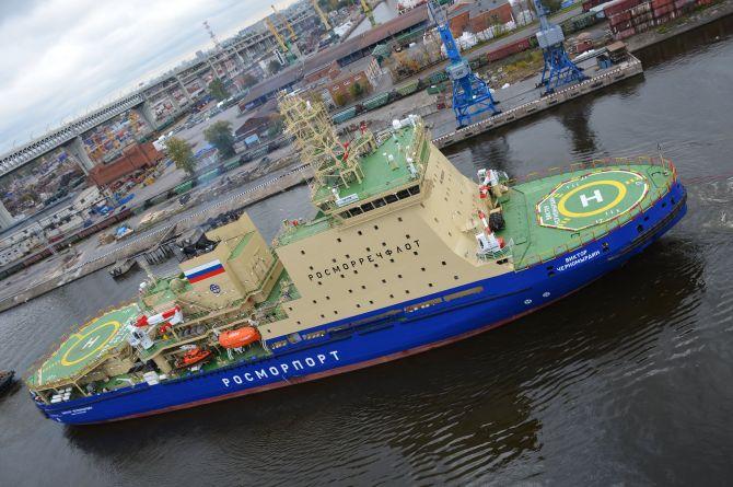 Министр транспорта РФ предложил сделать 2023 Годом моря