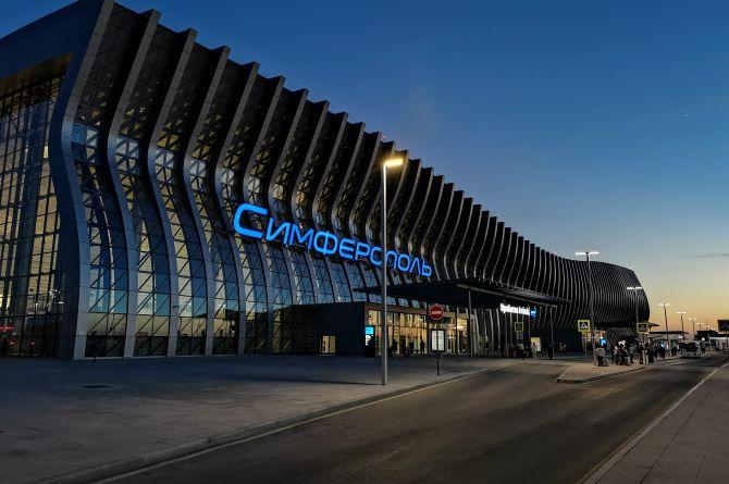 В Крыму не нашлось желающих обеспечивать безопасность аэропорта «Симферополь»