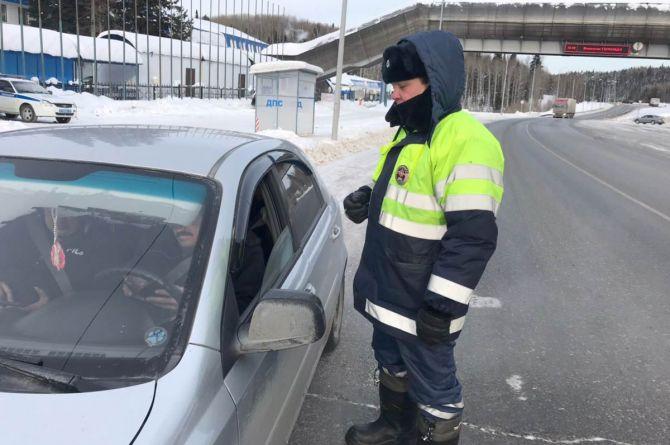 Привет, февраль: тюнинг авто по разрешению и запрет на мат в соцсетях