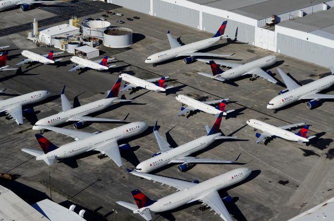 Минтранс может изменить правила субсидирования авиакомпаний