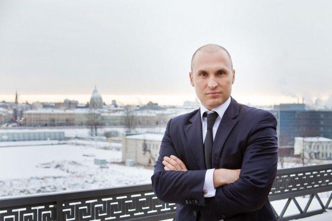 Назначен новый председатель петербургского Комитета по строительству