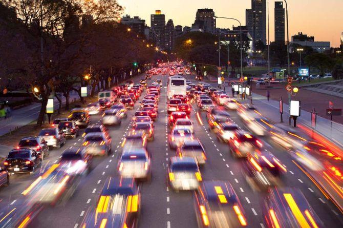 Сразу в 11 городах России появится система новой городской мобильности