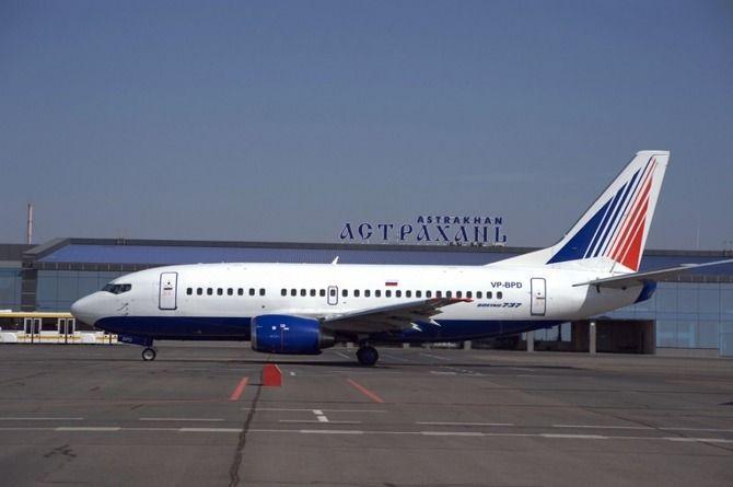 Проект нового пассажирского терминала аэропорта Астрахани будет готов осенью