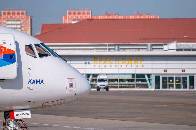 Подготовлено техзадание для проектирования нового комплекса аэропорта Краснодара