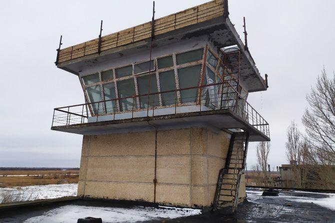 Аэропорт Балаково будут восстанавливать за счёт государства