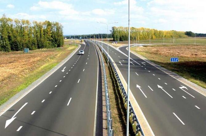 В Нижегородской области ищут подрядчика для ремонта дорог за 1 миллиард рублей