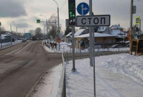 В Новосибирске выявили многомиллионные нарушения при строительстве дорог