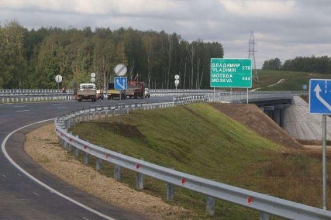 Одобрен проект строительства развязки около нижегородской деревни Ольгино