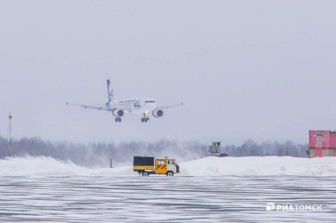 Томская область выполнила план национального проекта по ремонту дорог