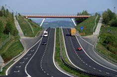 В опорную сеть включат ещё 55 тысяч км дорог