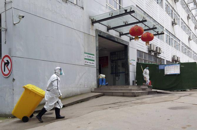 Жертвы пандемии: какие отраслевые мероприятия были отменены из-за коронавируса (обновлено)