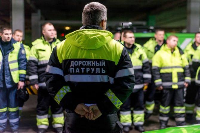 ЦОДД запустит в Москве мотопатрули