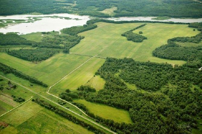 Дороги к «дальневосточным гектарам» начнут строить в 2020 году