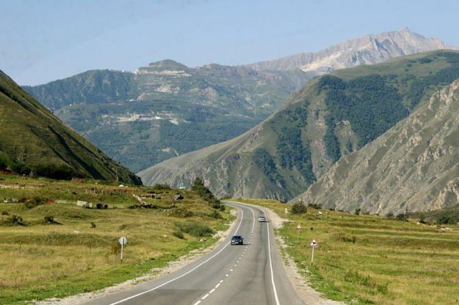 В Кабардино-Балкарии построят кольцевую дорогу