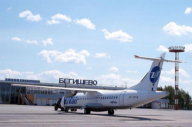 Проект второго этапа реконструкции аэропорта «Бегишево» прошёл экспертизу
