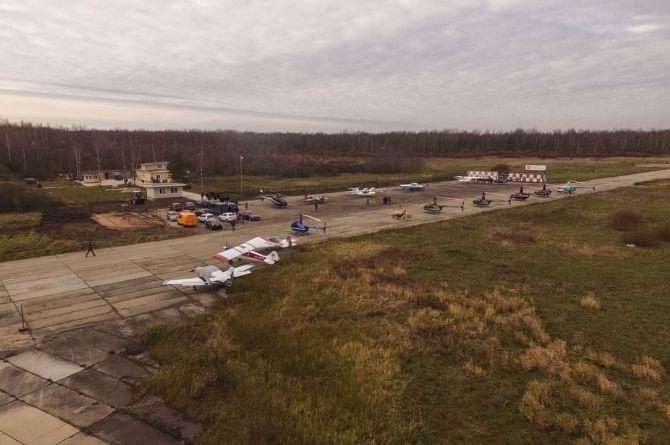 «В Росавиации притормаживают»: новгородский губернатор рассказал о перспективах строительства аэропорта