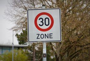 ВОЗ призвала города мира ввести ограничение в 30 км\ч