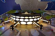 На Камчатке презентовали проект будущего аэропорта