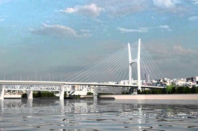 Новосибирску добавят ещё 6 миллиардов на строительство четвёртого моста