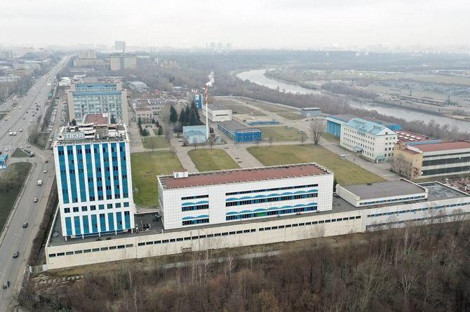 «Мостотрест» построит «радиоактивный» участок Юго-восточной хорды в Москве
