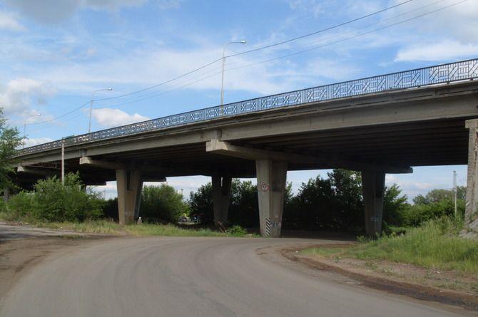 Мост на Ракитовом шоссе отремонтируют в Самаре