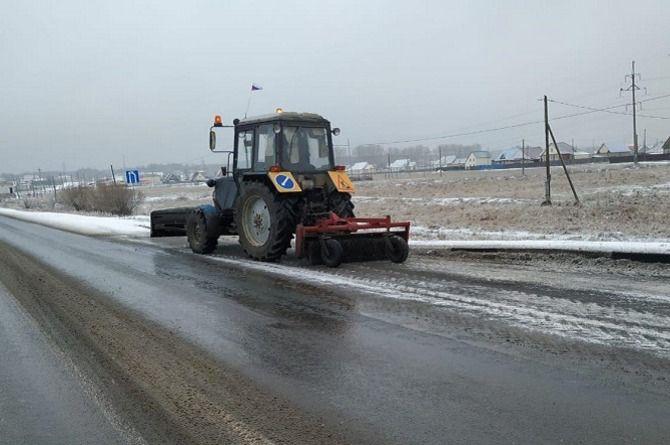 Губернатор Челябинской области предложил ввести общественный контроль за работой дорожников