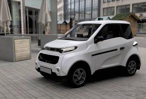 Zetta смогла: российский электромобиль начнут выпускать уже в 2021 году