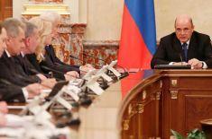 В России перезапустят программу льготного кредитования бизнеса