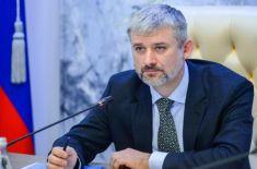 Экс-министр транспорта Евгений Дитрих возглавит ГТЛК