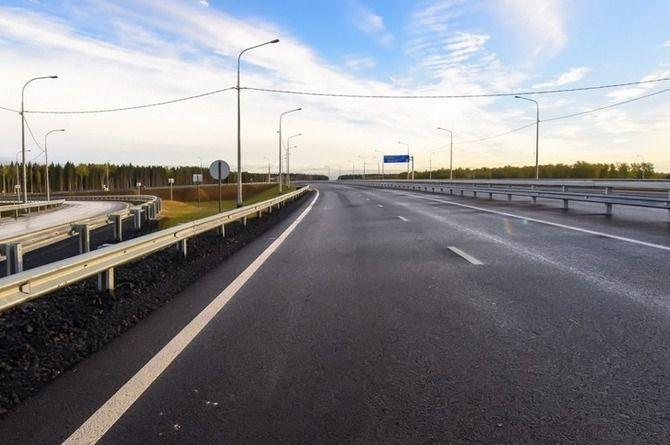 На строительство Северного обхода Калуги выделено более 12,5 миллиардов рублей