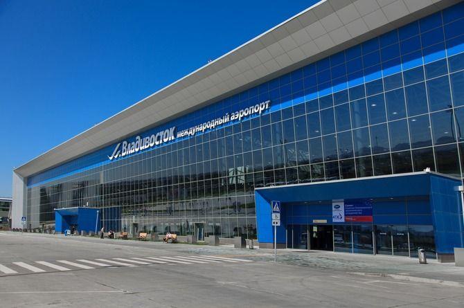 Старый терминал аэропорта Владивостока планируют снова открыть для авиаперевозок